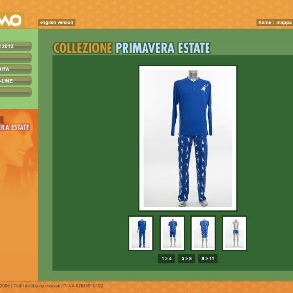 Arimo Fashion